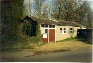 Len Savage's Workshop