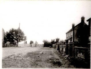 Norfolk Road, Turvey