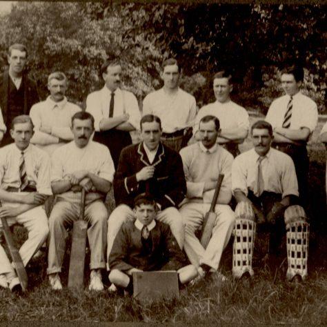 Turvey Cricket Club