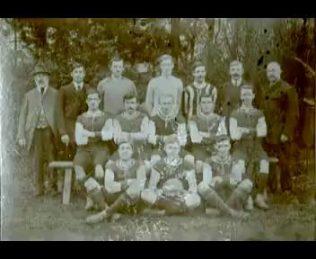 Turvey Football Club