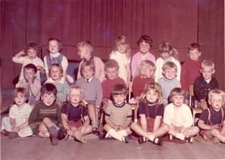 Turvey's First Pre-School Playgroup