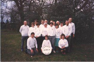 Turvey Bowls Club