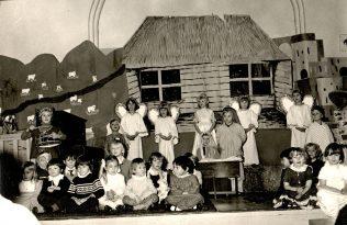 Turvey School Nativity Play