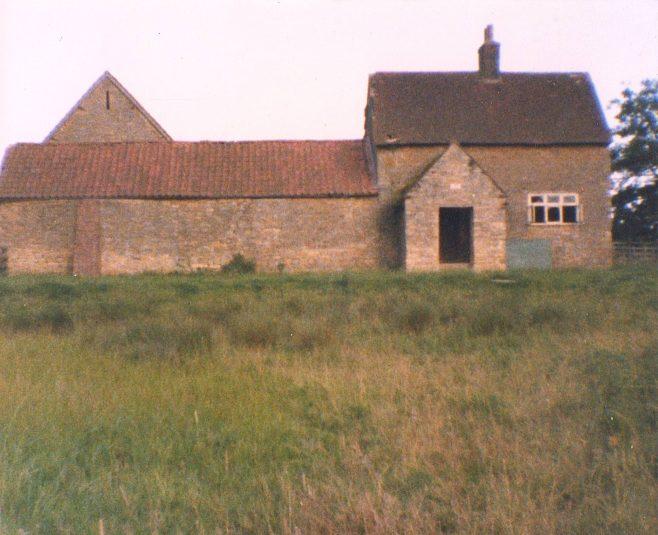 Abbey Farm, Turvey