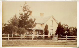 Turvey House, High Street, Rangiora