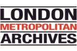 London Metropolitan Archives Collection