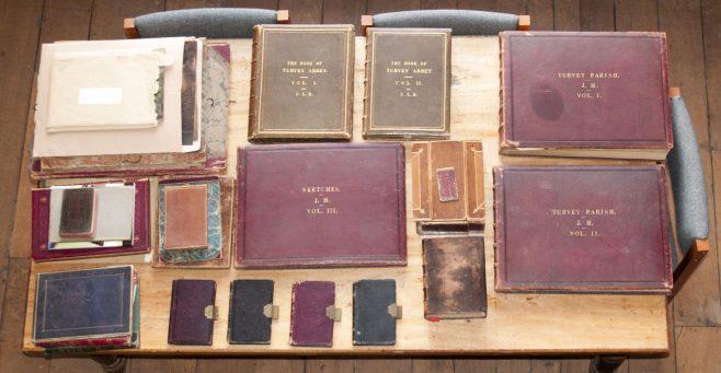 Longuet Higgins Collection | Sister Benedict