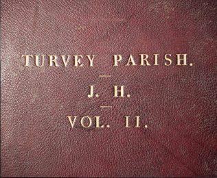 Volume II Turvey Parish