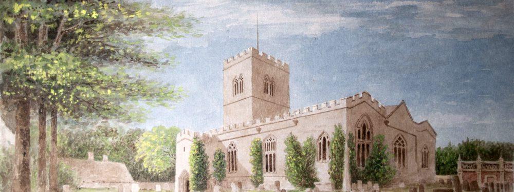 All Saints Church: A Historical Summary