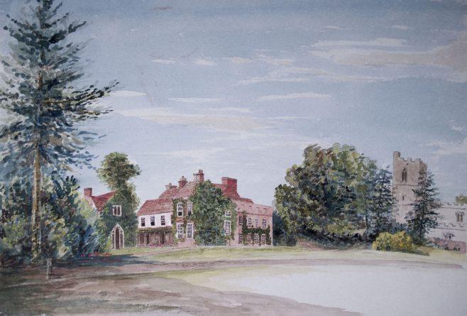 Flitwick House