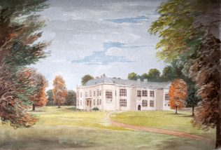 Hartwell House