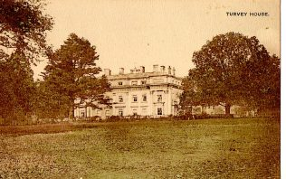 Turvey House