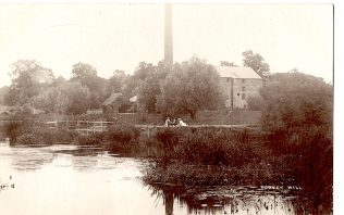 Turvey Mill