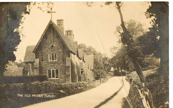 The Old Priory