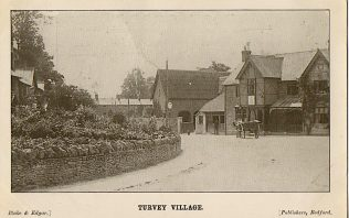 Turvey Village