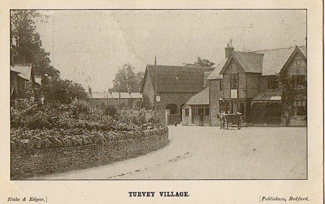Turvey Village