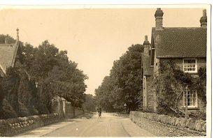 Carlton Road, Turvey
