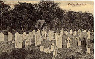 Turvey Cemetery