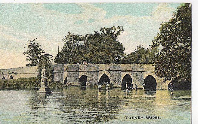 Turvey Bridge