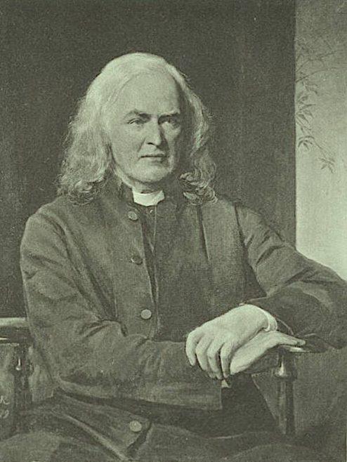 Charles Longuet Higgins