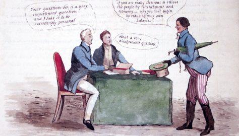 The Turvey Abbey Scrap Books (1830 -1846)