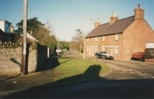 May Cottages