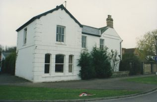 Norfolk Lodge and Norfolk House