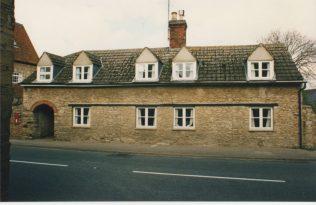 Barncroft House