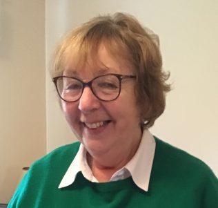 Pauline Cameron Transcript of Interview
