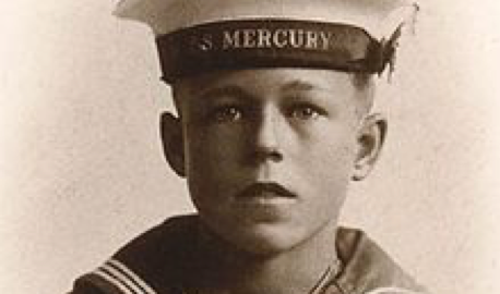 Turvey's Australian Connections with World War 1