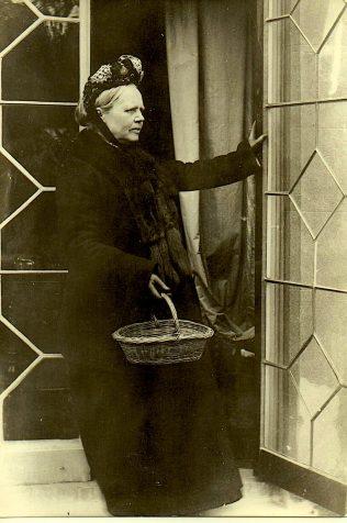 Harriet Munby