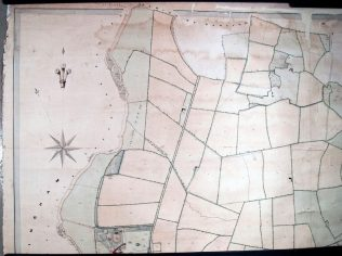 Windmill Hill Map Section 1A
