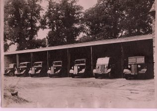 F. J. Collins Transport Fleet