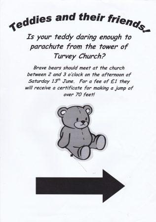 NSPCC Teddy Bears Picnic