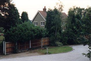 Field House, Norfolk Road