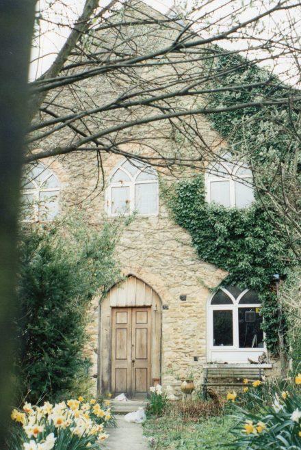 The Old Chapel | Ann Boyle